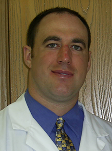 A doctor ready to help with physical rehab in Waynesburg, PA